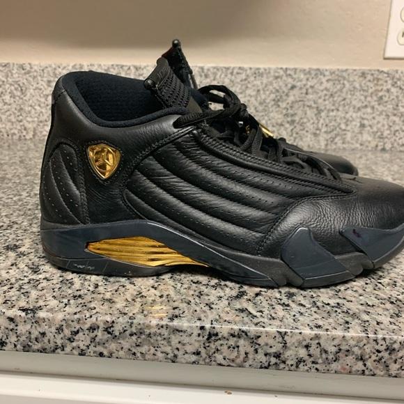 Shoes   Air Jordan Defining Moment 14s